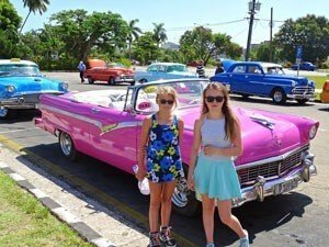 Privé fly-drive gezinsvakantie Cuba 16 dagen - Ontdek Cuba met kinderen