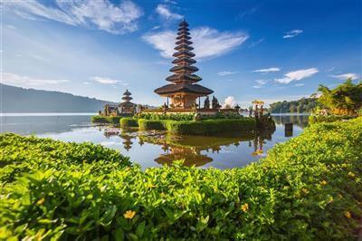 11-daagse individuele reis Bali met gidschauffeur - Indonesië