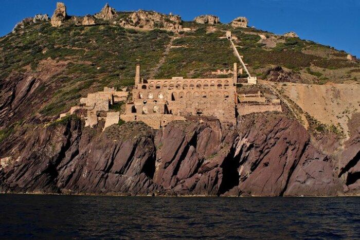 15-daagse individuele autorondreis Sardinië - Italië