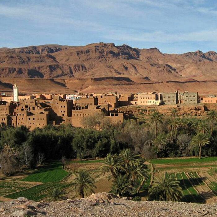 Individuele autorondreis Marokko 16 dagen