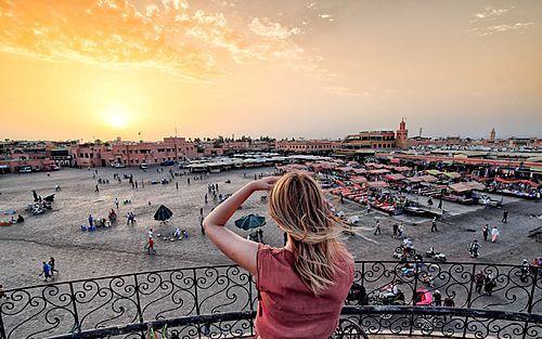 Individuele rondreis Marokko 12 dagen