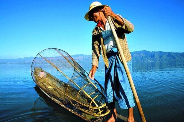 Individuele rondreis Myanmar 17 dagen - Myanmar rondreis de leukste