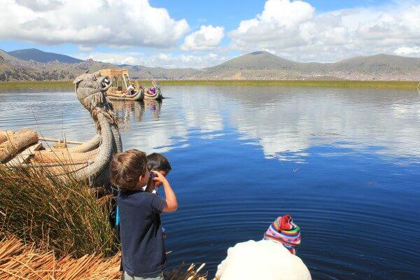 Individuele rondreis Peru 19 dagen