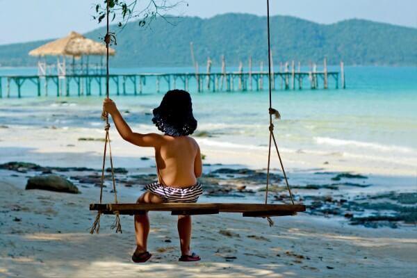 Privé familiereis Cambodja 6 dagen - Cambodja rondreis familie avontuur