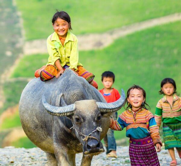 Privé familiereis Laos 15 dagen