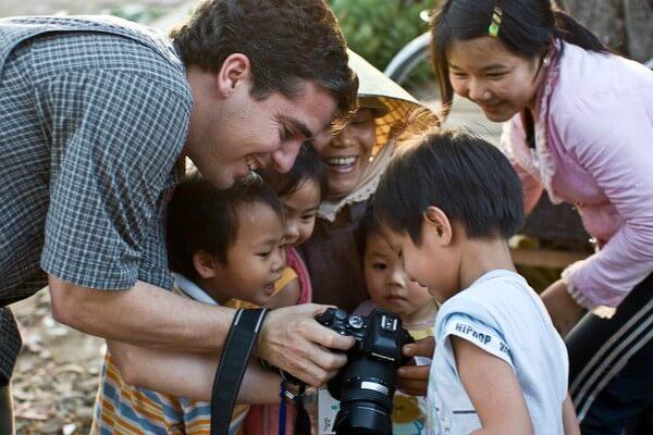 Privé familiereis Vietnam 17 dagen