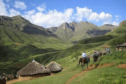 Privé fly-drive Zuid-Afrika 29 dagen