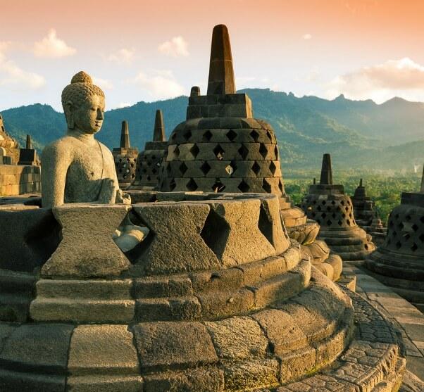 Privé rondreis Java & Bali 20 dagen - Indonesië