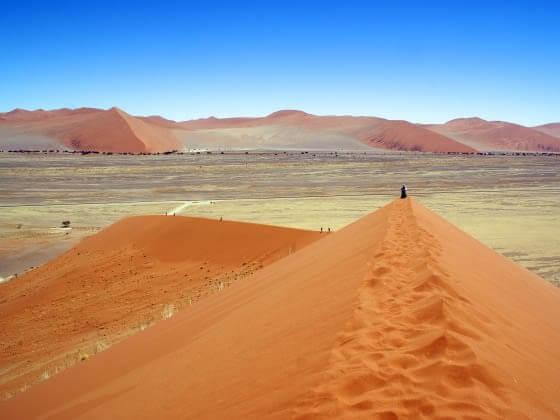 Privé rondreis Namibië, Botswana en Zimbabwe 24 dagen