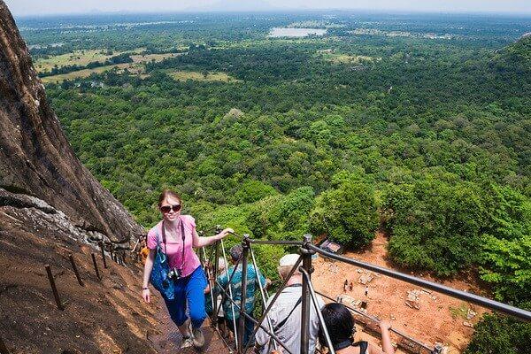 Privé rondreis Sri Lanka 15 dagen