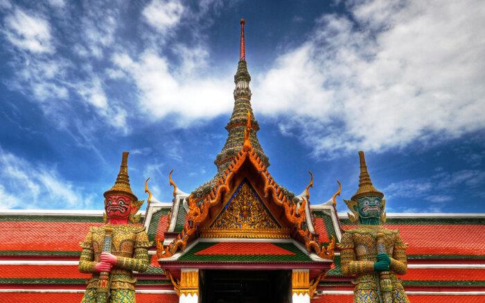 Privé rondreis Thailand 21 dagen