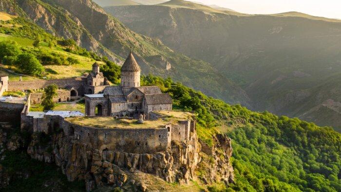 Armenie tips reizen