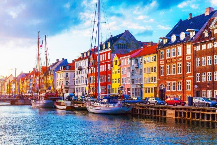 Denemarken tips reizen