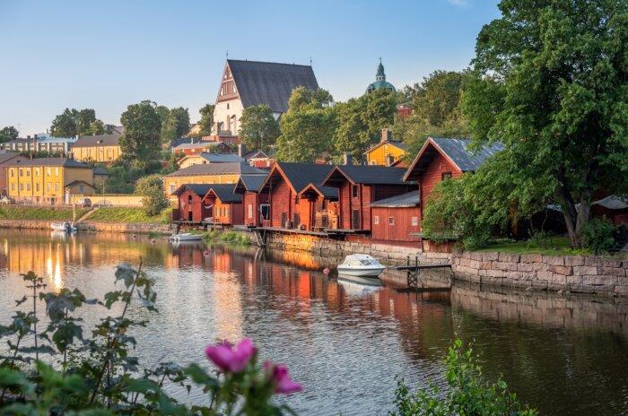 Finland tips reizen