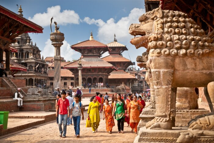 Nepal tips reizen