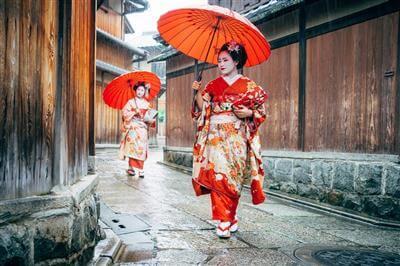 Privé rondreis Japan 12 dagen
