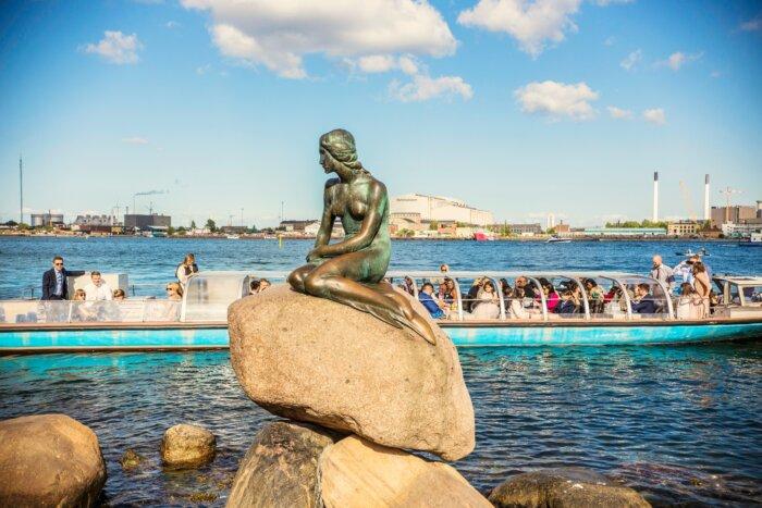 Vakantie Denemarken rondreizen