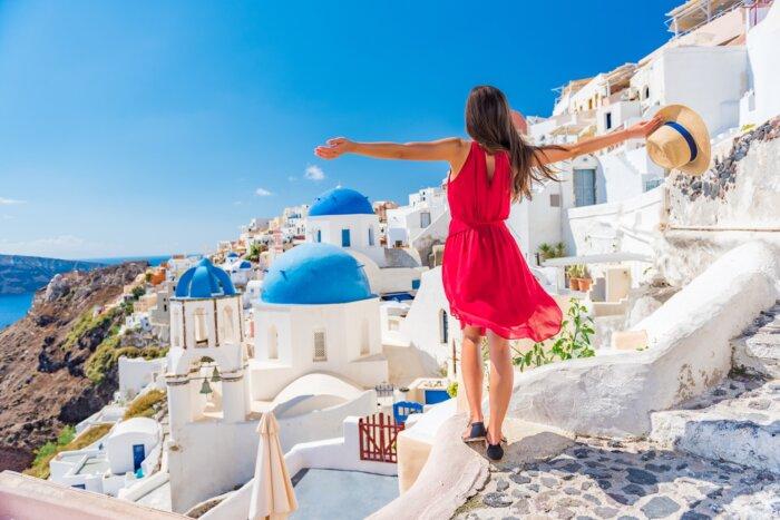Vakantie Europa rondreizen