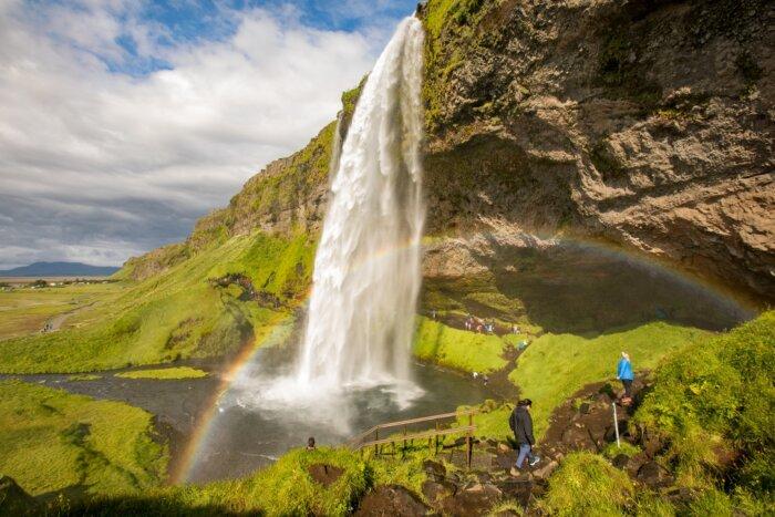 Vakantie IJsland rondreizen