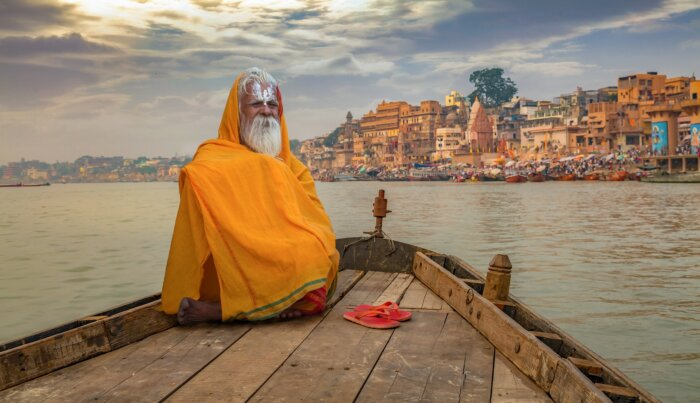 Vakantie India rondreizen