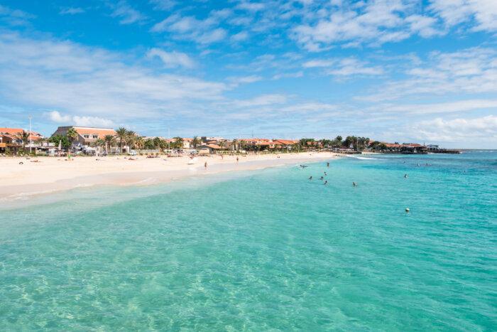 Vakantie Kaapverdie rondreizen