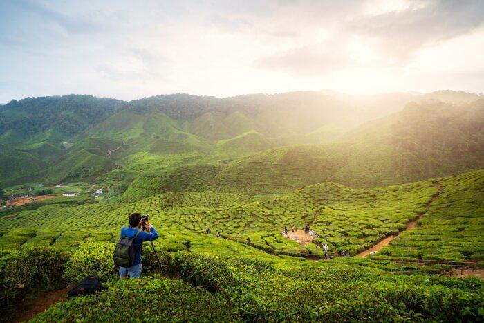 Vakantie Maleisie rondreizen