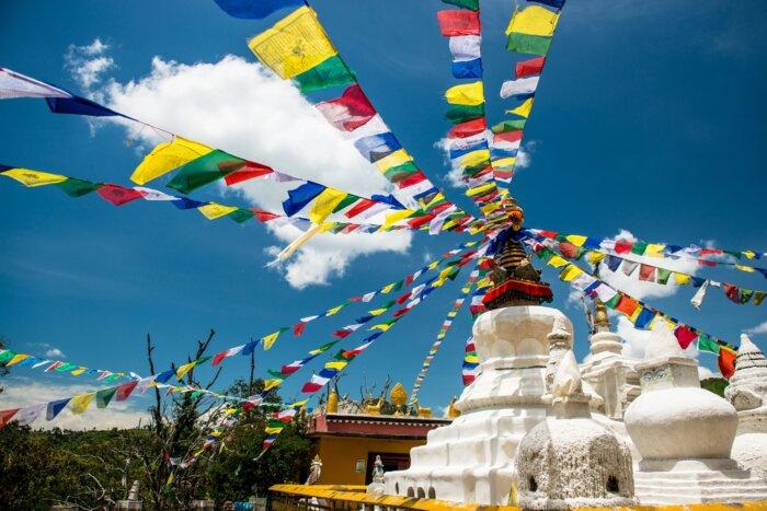 Vakantie Nepal rondreizen