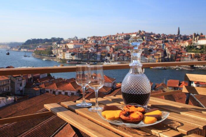Vakantie Portugal rondreizen