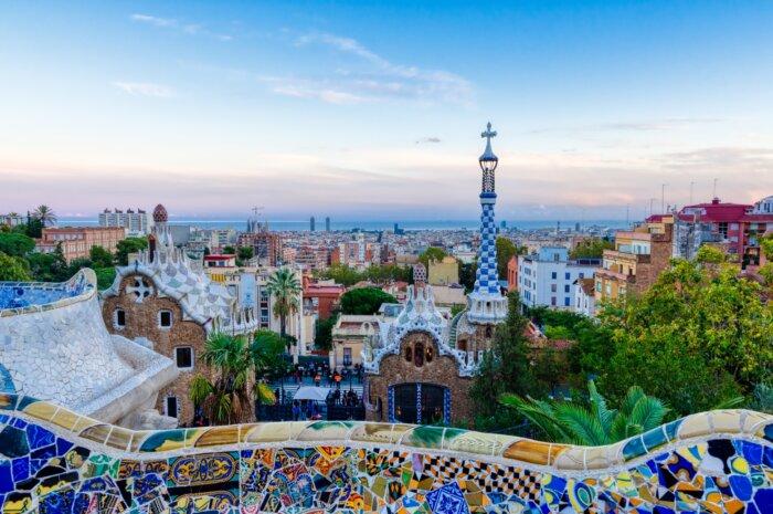 Vakantie Spanje rondreizen