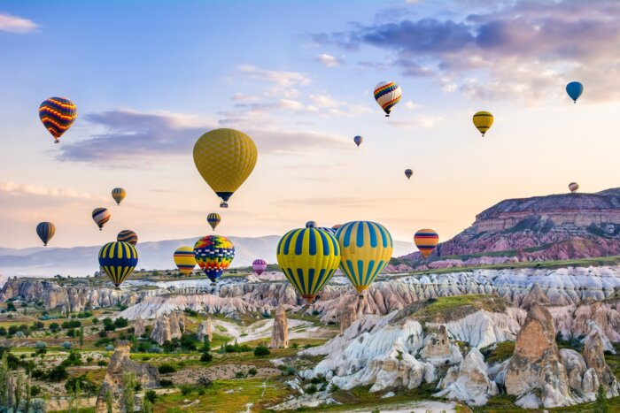 Vakantie Turkije rondreizen