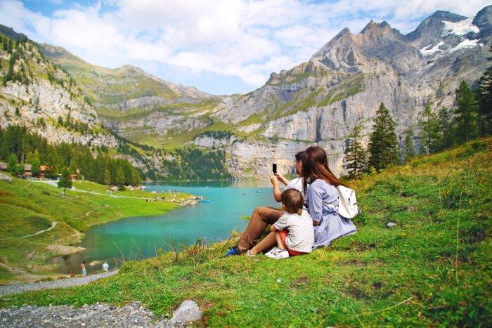 Vakantie Zwitserland rondreizen