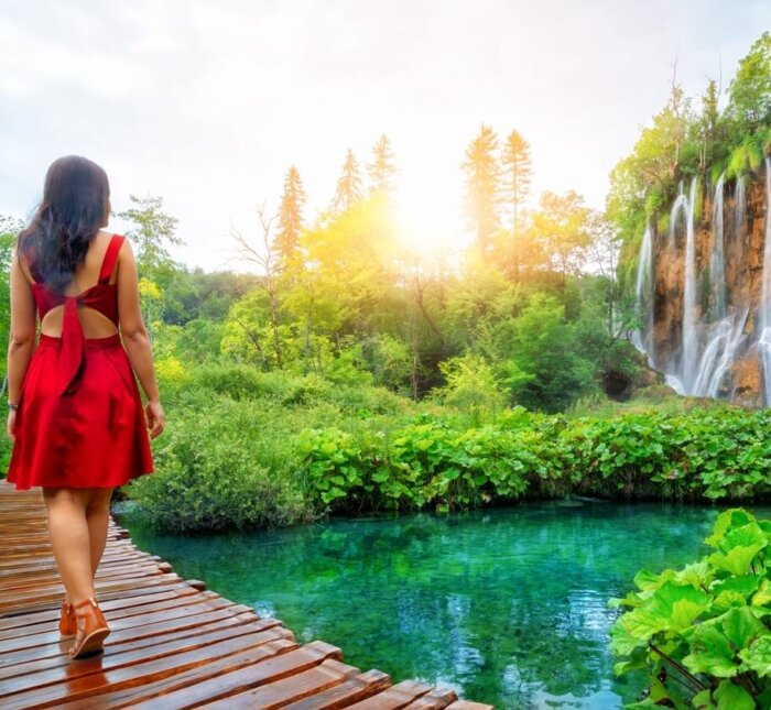Vakantie kroatie rondreizen