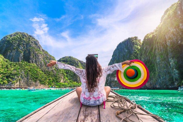 Vakanties Azie rondreizen