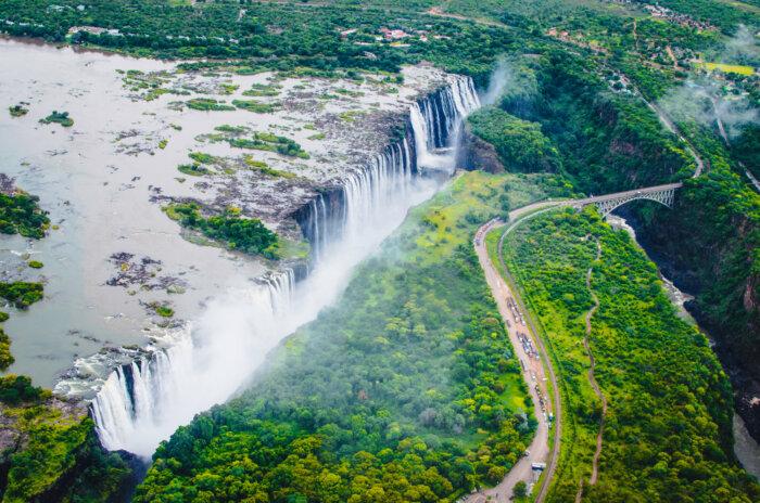 Zimbabwe tips reizen
