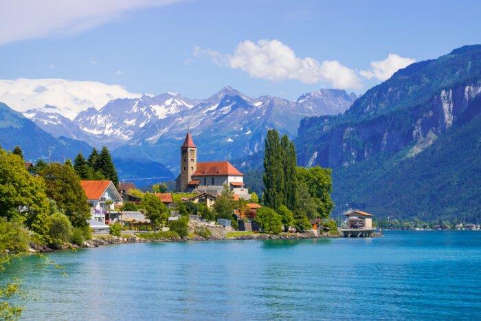 Zwitserland tips reizen