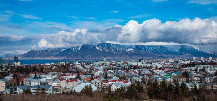 14-daagse camperreis IJsland
