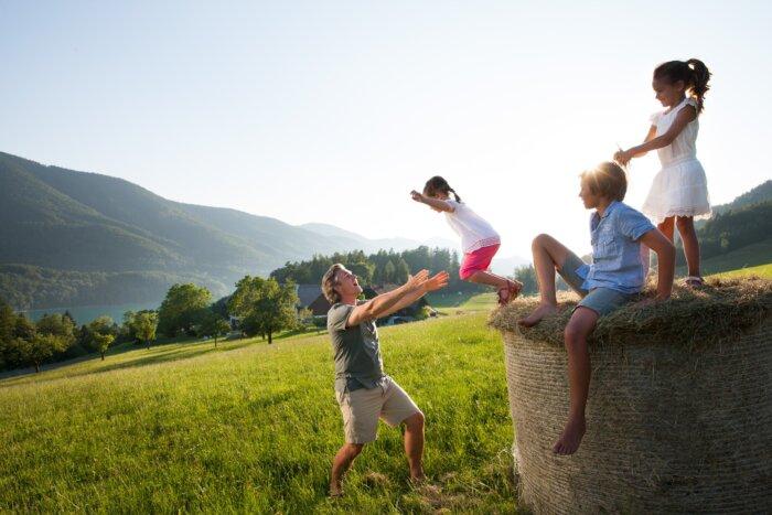 15-daagse auto familierondreis Duitsland, Oostenrijk, Italië, Zwitserland en Liechtenstein