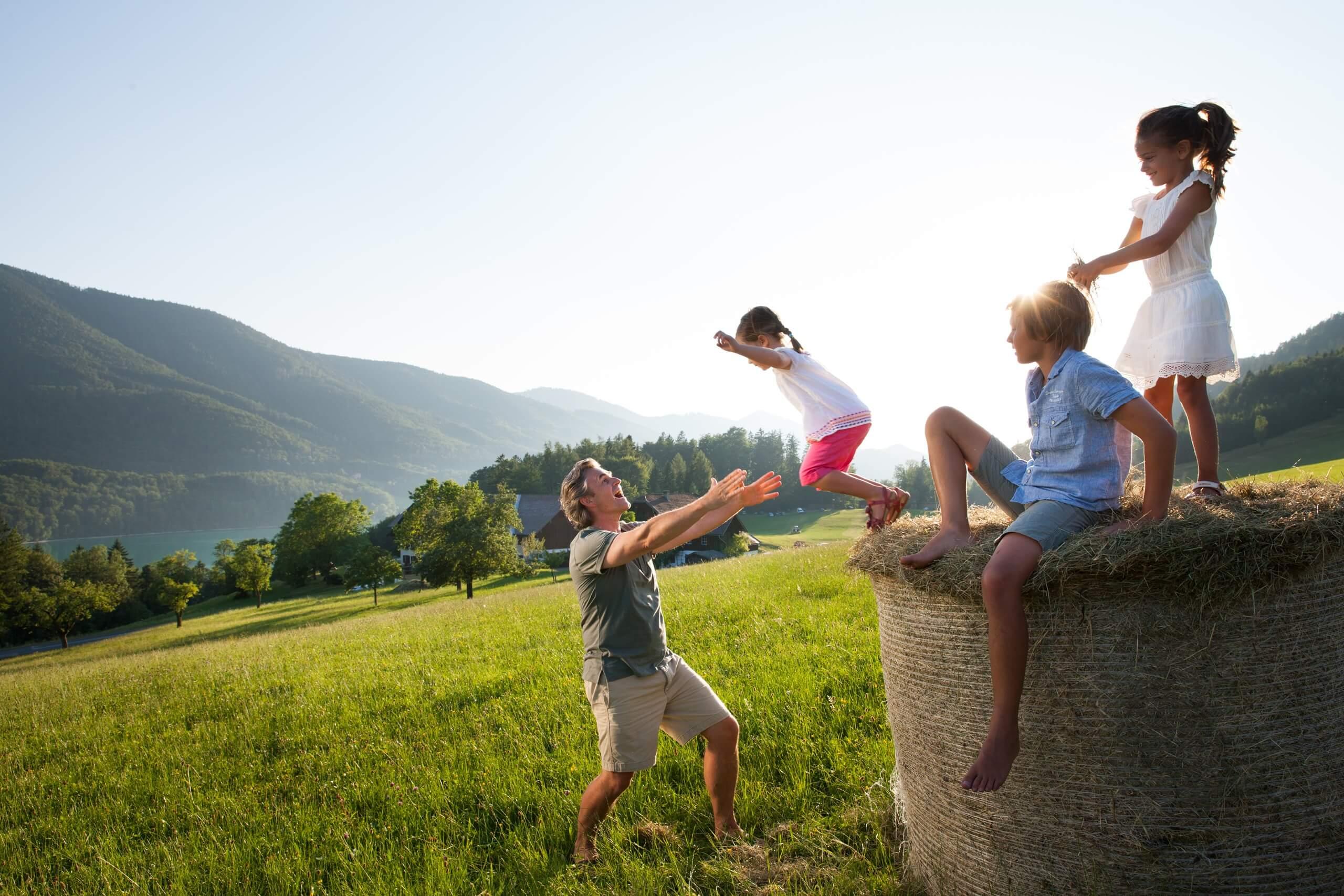 15-daagse auto familierondreis Duitsland, Oostenrijk, Italië, Zwitserland en Liechtenstein - De mooiste uitzichten in 5 landen