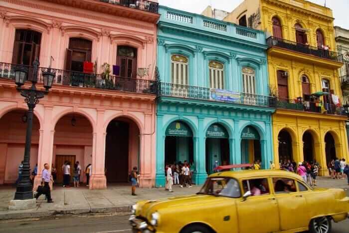 15 daagse privé rondreis Cuba met kinderen - Familiereis Cuba
