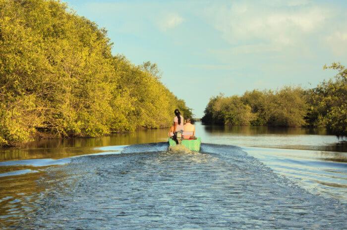 16-daagse rondreis Suriname met kinderen