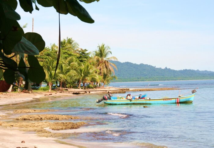 19-daagse privé rondreis Panama & Costa Rica
