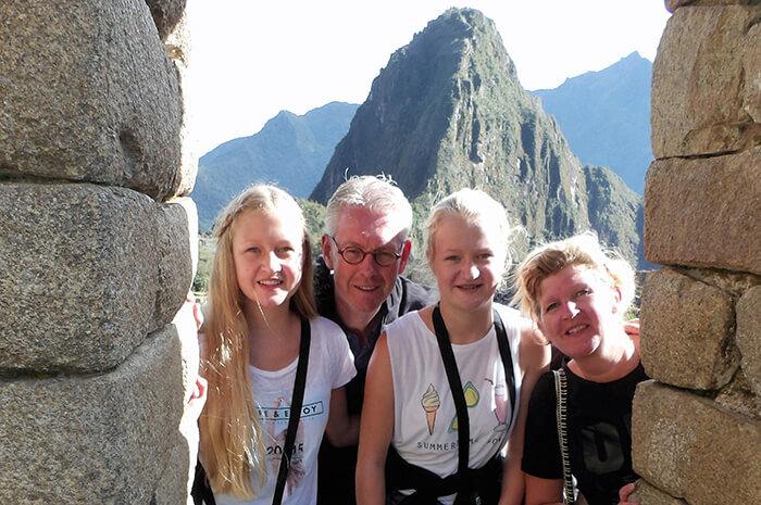 19-daagse privé rondreis door Peru met kinderen