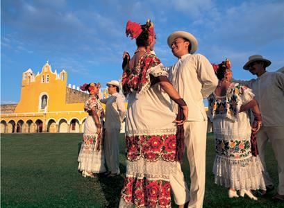 22-daagse privé rondreis Mexico, Belize & Guatemala - Een perfecte match: Mexico, Belize en Guatemala!