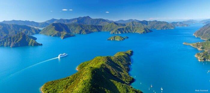 25-daagse camperreis Nieuw-Zeeland