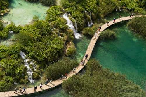8-daagse individuele fly-drive Kroatië - Puur vakantiegevoel in pittoreske dorpjes
