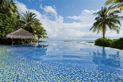All Inclusive vakantie Malediven 8 dagen