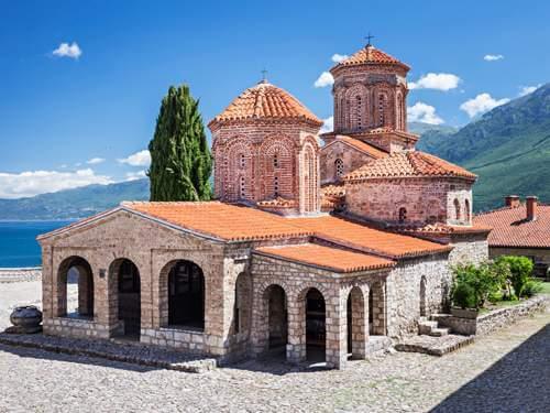Groepsreis Macedonië, Griekenland en Albanië 12 dagen