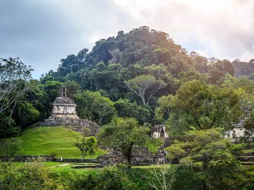 Groepsrondreis 19 dagen Mexico, Belize en Guatemala