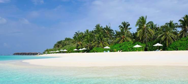 Privé rondreis 19 dagen Sri Lanka en de Malediven - Perfecte combinatie: rondreis en strandvakantie