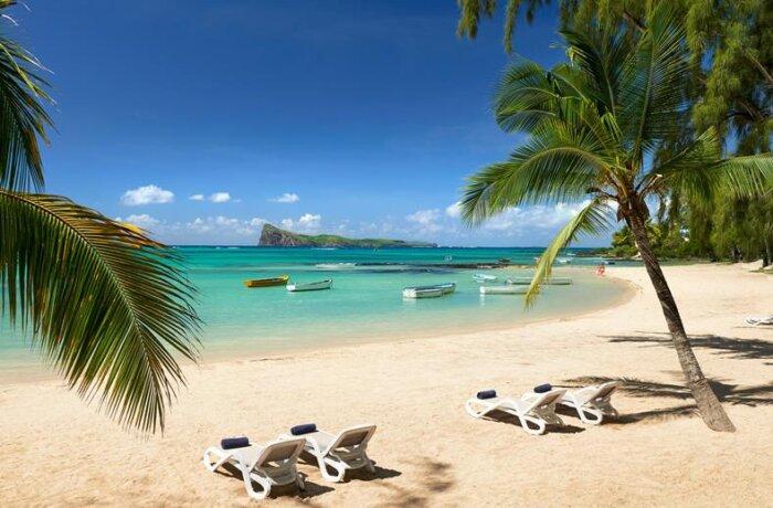 Startpakket Mauritius 10 dagen